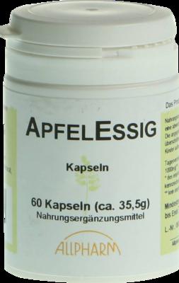Apfelessig Kapseln (PZN 00210335)