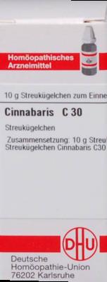 Cinnabaris C 30 (PZN 04212756)