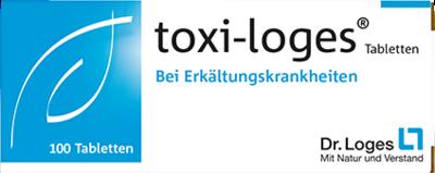 Toxi Loges (PZN 01822359)