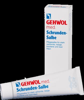 Gehwol Med Schrunden (PZN 03428052)