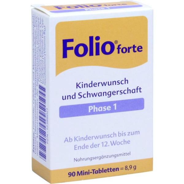 Folio 1forte (PZN 12388021)