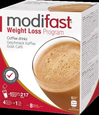 Modifast Programm Drink Kaffee (PZN 06139503)