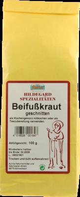 Beifusskraut Geschnitten Aurica Tee (PZN 00539064)