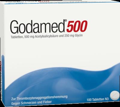 Godamed 500 (PZN 07300604)