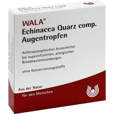 Echinacea Quarz Comp Augen (PZN 01448151)