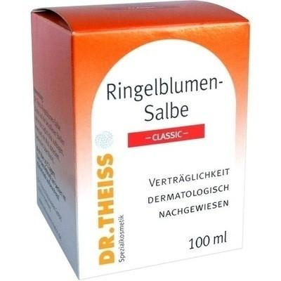 Theiss Ringelblumen Salbe Classic (PZN 00323708)