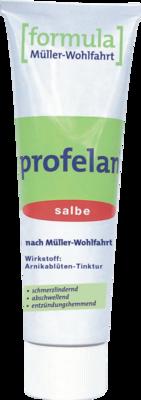 Profelan Salbe N. Mueller-wohlfahrt (PZN 00502434)