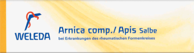 Arnica Comp./ Apis (PZN 09069542)