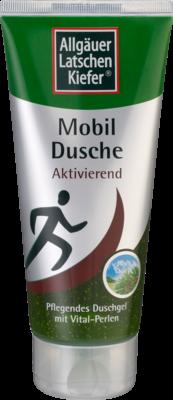 Allgaeuer Latschenk. Mobile Dusche (PZN 07387203)