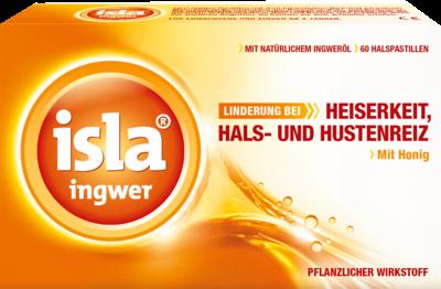 Isla Ingwer (PZN 07233888)