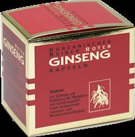 Roter Ginseng 300mg (PZN 09716378)