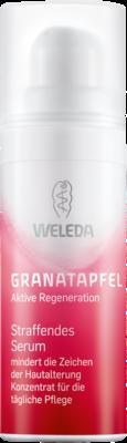 Weleda Granatapfel Straffendes Serum (PZN 02051757)