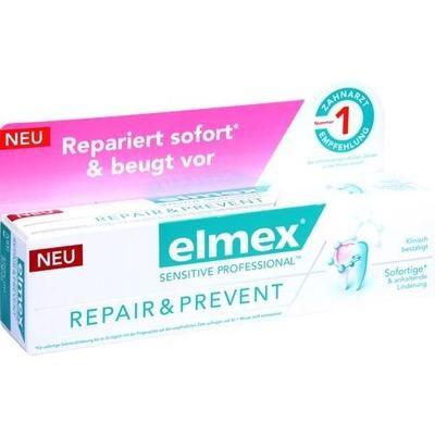 Elmex Sensitive PROFESSIONAL Repair & Prevent (PZN 11517249)