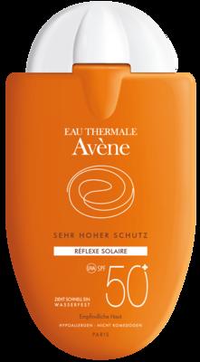 Avene Sunsitive Reflexe Solaire Emulsion Spf 50+ (PZN 07388102)
