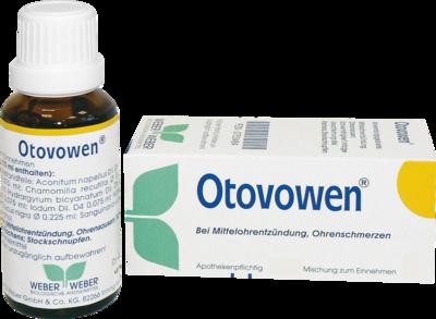 Otovowen Tropfen (PZN 00753490)