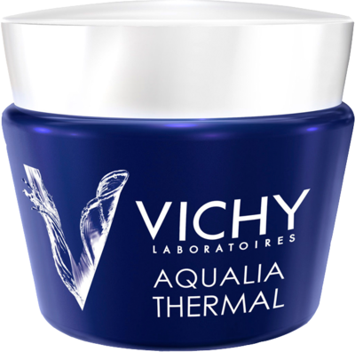 Vichy Aqualia Thermal Nacht Spa (PZN 04706955)