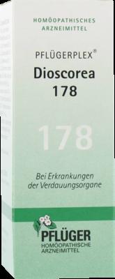 Pfluegerplex Dioscorea 178 (PZN 04813295)