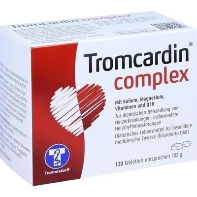 Tromcardin Complex (PZN 02522470)
