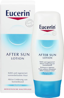 Eucerin Sun After Sun (PZN 03820169)