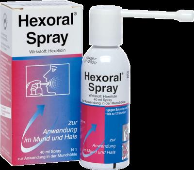 Hexoral (PZN 01409300)