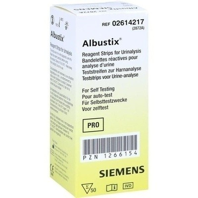Albustix (PZN 01266154)