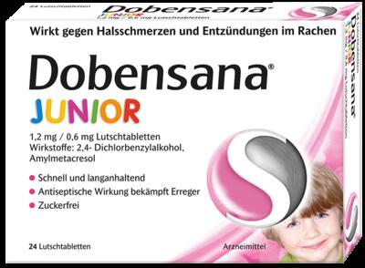 Dobensana Junior 1,2 mg/0,6mg (PZN 11128068)