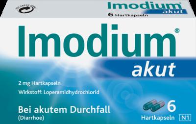 Imodium Akut (PZN 04940757)