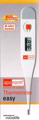 Aponorm Fieberthermometer Easy (PZN 01174802)