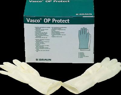 Vasco Op Handschuhe Hell Gr.7 (PZN 01867971)