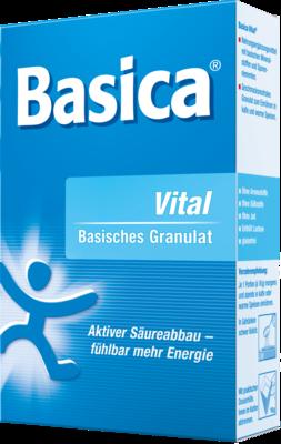 Basica Vital (PZN 01865110)