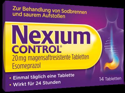 Nexium Control 20mg (PZN 10251973)