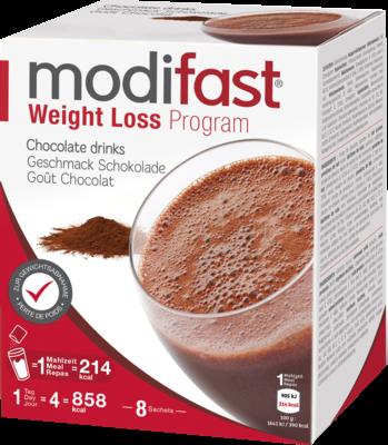 Modifast Programm Drink Schokolade (PZN 06139495)
