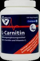 L-carnitin 500 (PZN 03660429)