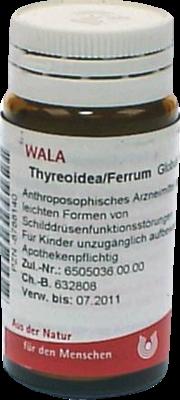 THYREOIDEA/FERRUM (PZN 08788140)