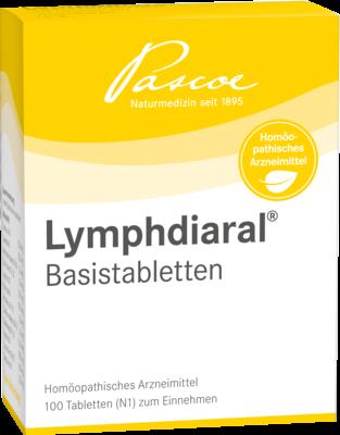 Lymphdiaral Basis (PZN 04864973)
