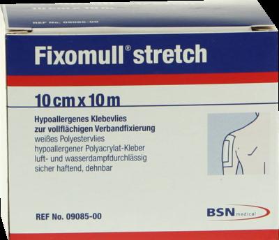 Fixomull stretch 10 cmx10m (PZN 04539523)