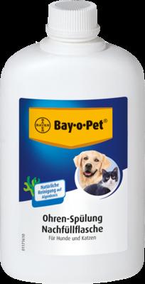 Bay O Pet Ohrreiniger Nachfuell (PZN 07375766)