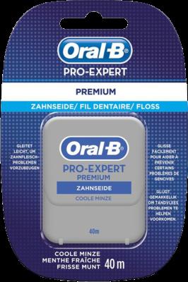 Oral B Proexpert Premiumfloss 40m (PZN 03071880)