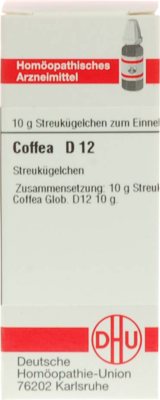 Coffea D12 (PZN 02897069)