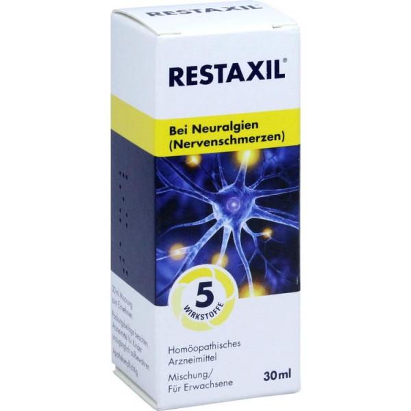 Restaxil (PZN 12895108)