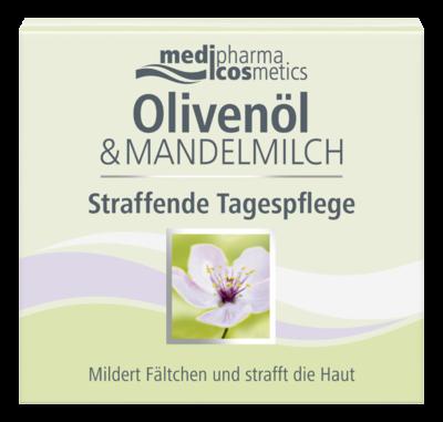 Oliven Mandelmilch Straffende Tagespflege (PZN 04768809)