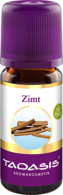 Zimt Oel Bio (PZN 00143395)