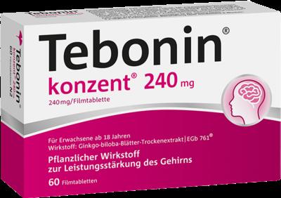 Tebonin konzent 240mg (PZN 07752039)
