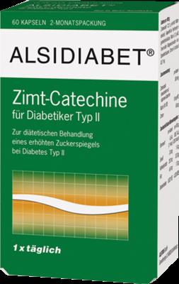 Alsidiabet Zimt Catechine F.diab.typ Ii (PZN 07026899)