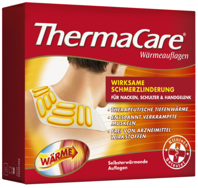 Thermacare Nackenumschläge (PZN 00707372)