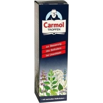 Carmol Tropfen (PZN 00180551)