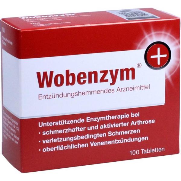 Wobenzym (PZN 13751831)