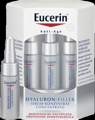 Eucerin Anti Age Hyaluron Filler Serum (PZN 01171175)