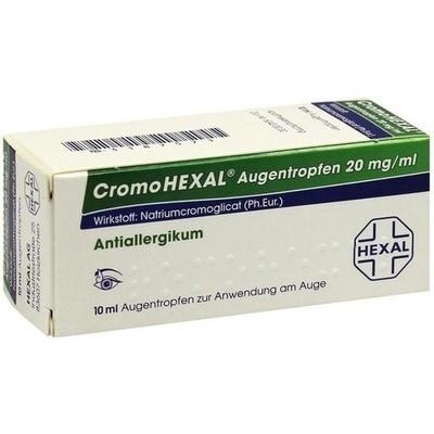 Cromohexal (PZN 03187571)