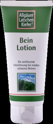 Allgäuer Latschenk. Bein (PZN 03645447)
